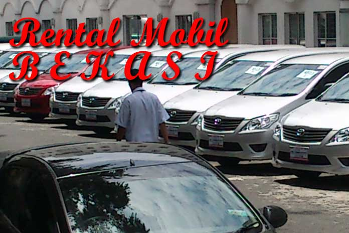 DAFTAR HARGA JASA SEWA RENTAL MOBIL BEKASI LEPAS KUNCI DENGAN HARGA MURAH PALING DEKAT 24 JAM