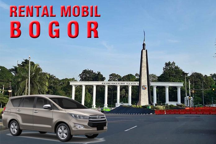 Jasa Sewa Rental Mobil Bogor Terbaik 24 Jam