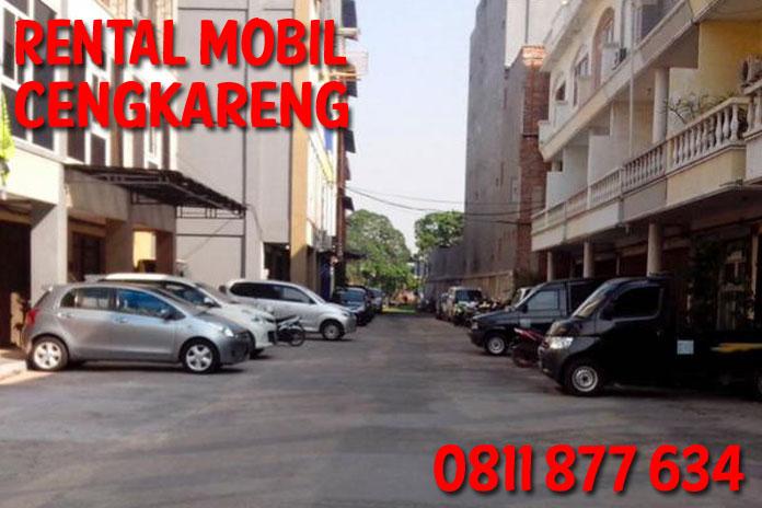 Daftar Harga Rental Mobil Cengkareng Sewa Harian Gratis Supir
