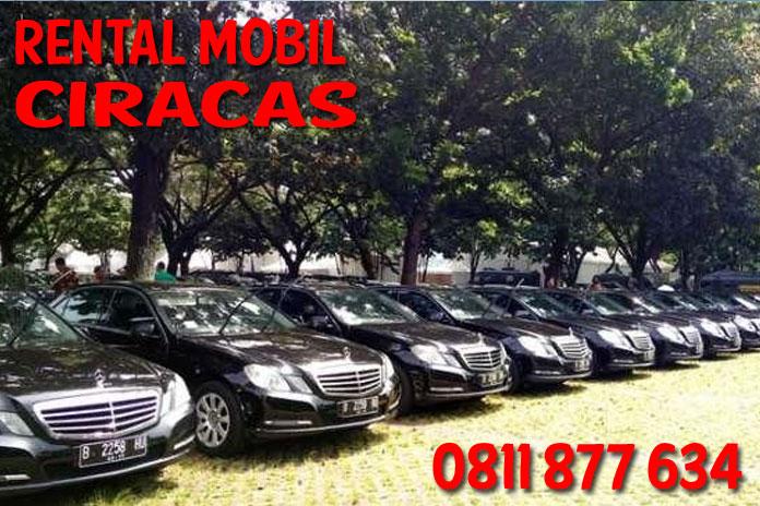 Daftar Harga Rental Mobil Ciracas Sewa Harian Gratis Supir