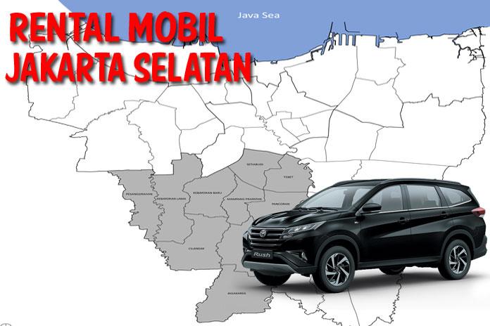 Daftar Harga Rental Mobil Jakarta Selatan Sewa Harian Harga murah Gratis Supir