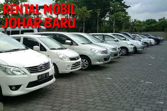 Harga Rental Mobil Johar Baru