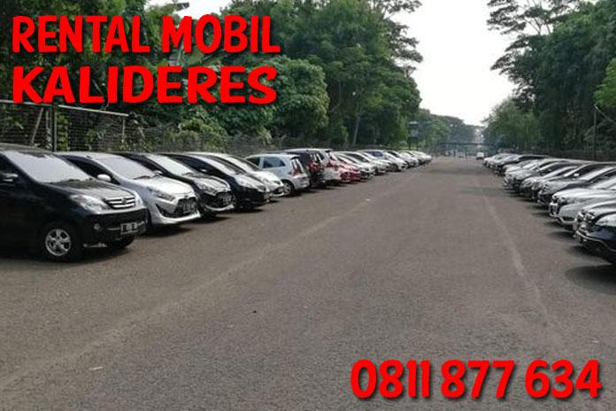 Daftar Harga Rental Mobil Kalideres Sewa Harian Gratis Supir