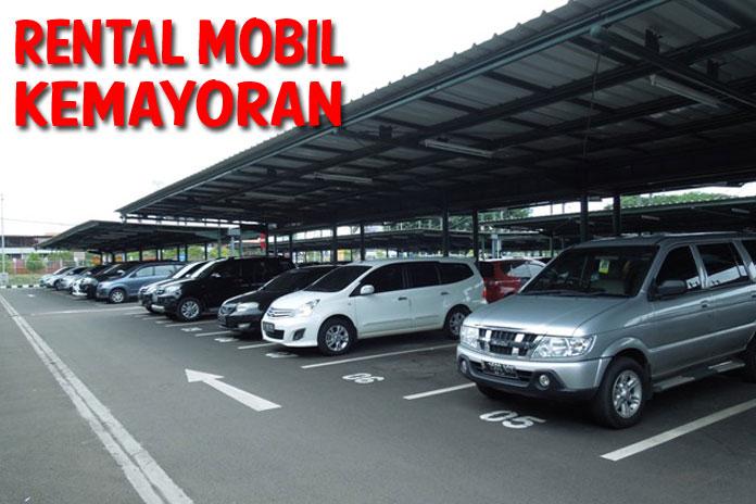 Daftar Harga Rental Mobil Kemayoran Sewa Harian Gratis Supir