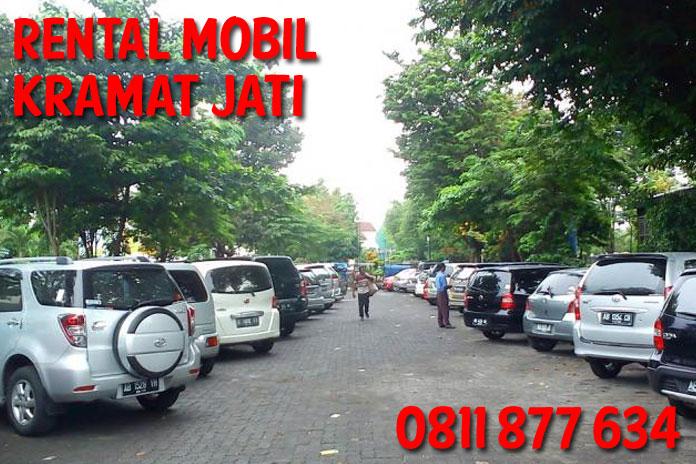 Daftar Harga Rental Mobil Kramat Jati Sewa Harian Gratis Supir