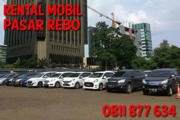 Daftar Harga Rental Mobil Pasar Rebo Sewa Harian Gratis Supir