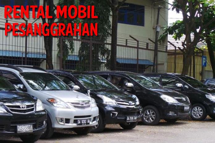 Daftar Harga Rental Mobil Pesanggrahan Sewa Harian Gratis Supir