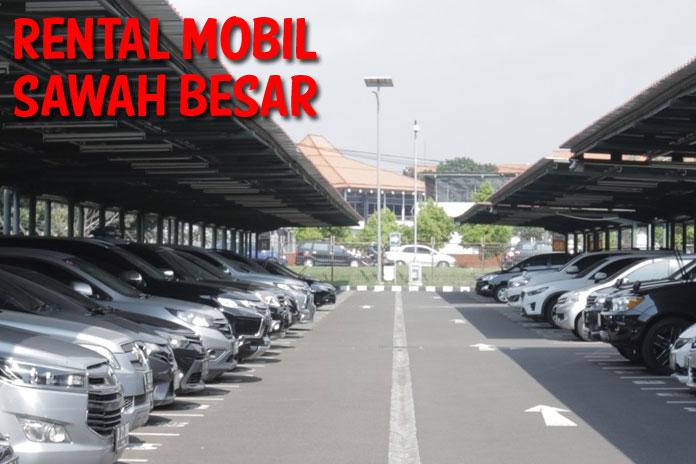 Daftar Harga Rental Mobil Sawah Besar Sewa Harian Gratis Supir