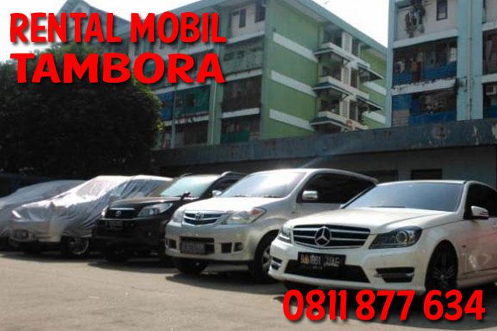 Daftar Harga Rental Mobil Tambora Sewa Harian Gratis Supir