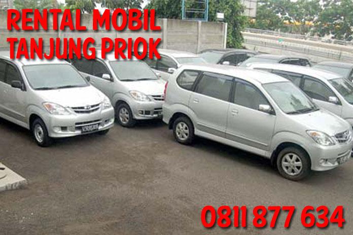 Daftar Harga Rental Mobil Tanjung Priok Sewa Harian Gratis Supir
