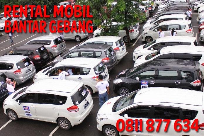 Jasa Rental Mobil Bantar Gebang Sewa Harian Bulanan Harga Murah