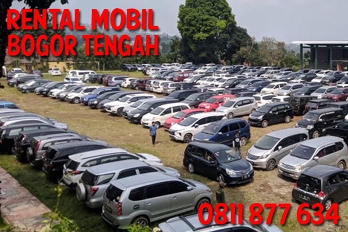 Jasa Rental Mobil Bogor Tengah Sewa Harian Bulanan Harga Murah