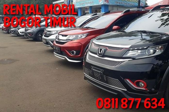 Jasa Rental Mobil Bogor Timur Sewa Harian Bulanan Harga Murah