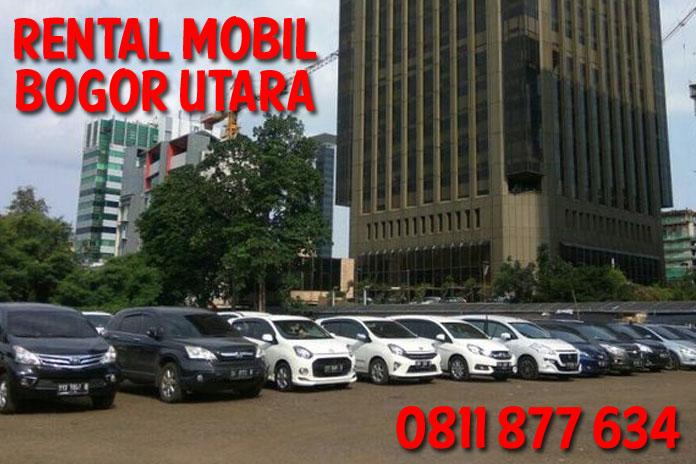 Jasa Rental Mobil Bogor Utara Sewa Harian Bulanan Harga Murah