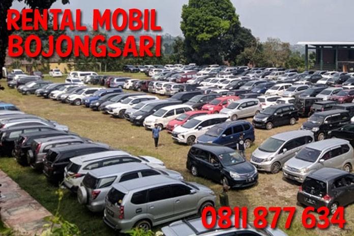 Jasa Rental Mobil Bojongsari Sewa Harian Bulanan Harga Murah