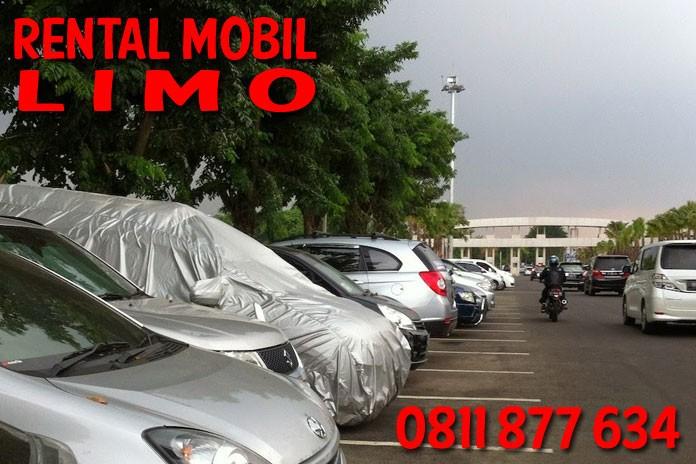 Jasa Rental Mobil Limo Sewa Harian Bulanan Harga Murah