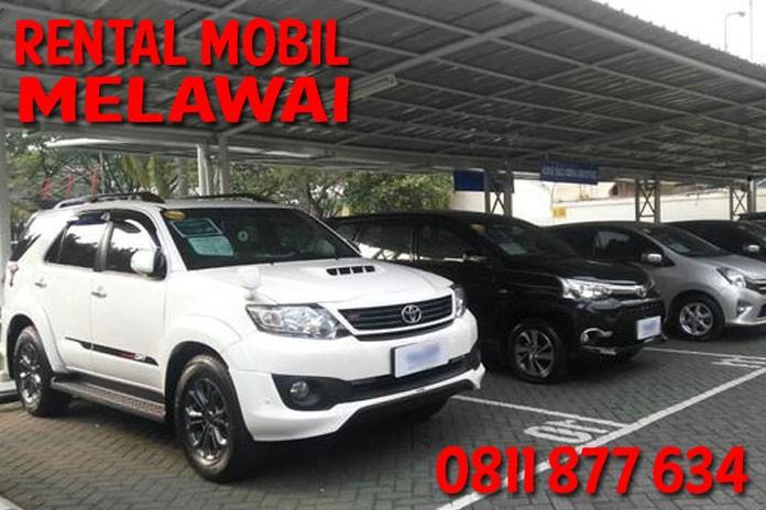 Rental Mobil Melawai Kebayoran Baru