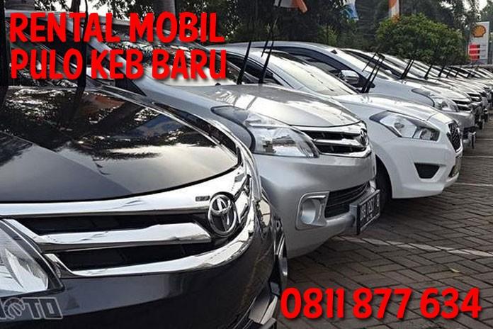 Jasa Rental Mobil Pulo Kebayoran Baru Sewa Harian Bulanan Harga Murah