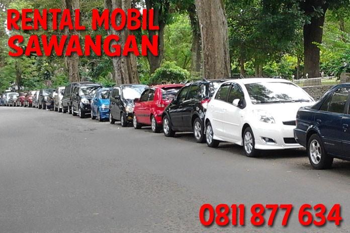 Jasa Rental Mobil Sawangan Sewa Harian Bulanan Harga Murah