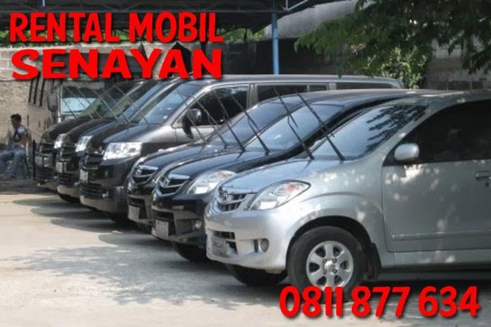 Jasa Rental Mobil Senayan Kebayoran Baru Sewa Harian Bulanan Harga Murah