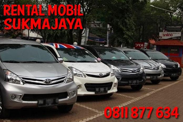 Jasa Rental Mobil Sukmajaya Sewa Harian Bulanan Harga Murah