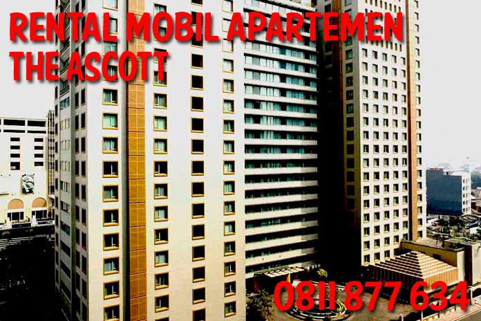 Sewa Rental Mobil Ascott unit Lengkap Harga Kompetitif