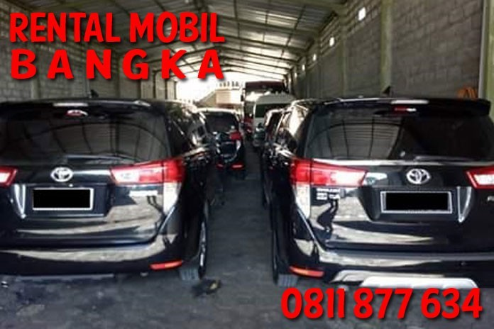 Jasa Rental Mobil Bangka Mampang Prapatan Sewa Harian Bulanan Harga Murah