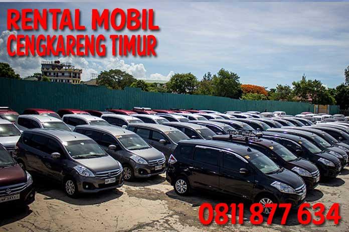 Jasa Rental Mobil Cengskareng Timur Sewa Harian Gratis Sopir Harga Murah