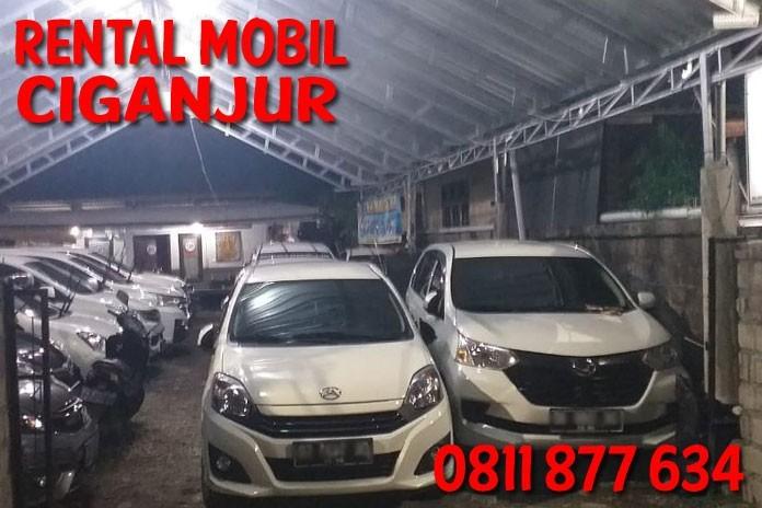 Rental Mobil Ciganjur Jagakarsa