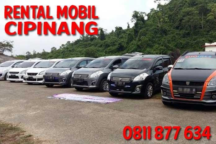 Jasa Rental Mobil Cipinang Sewa Harian Gratis Sopir Harga Murah