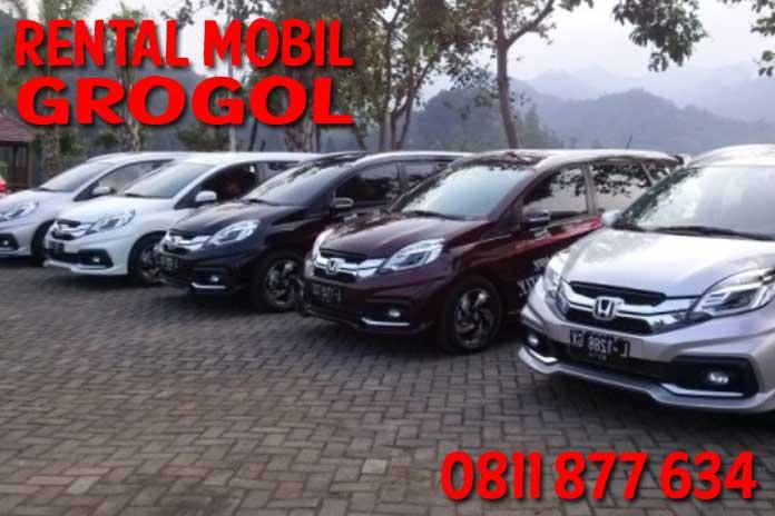 Jasa Rental Mobil Grogol Sewa Harian Gratis Sopir Harga Murah