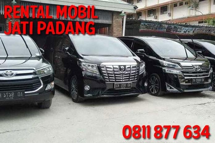 Jasa Rental Mobil Jati Padang Pasar Minggu Sewa Harian Bulanan Harga Murah