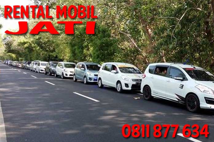 Jasa Rental Mobil Jati Sewa Harian Gratis Sopir Harga Murah