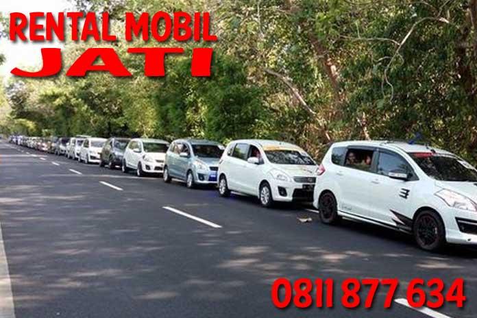 Jasa Rental Mobil Jati Sewa Harian Gratis Sopir Harga Murah