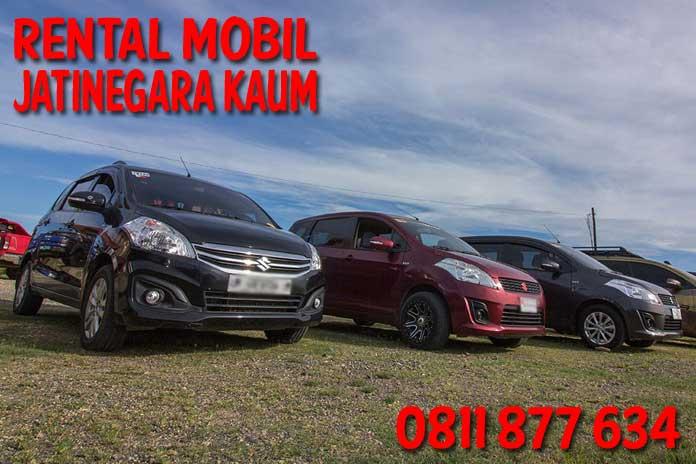 Jasa Rental Mobil Jatinegara Kaum Sewa Harian Gratis Sopir Harga Murah