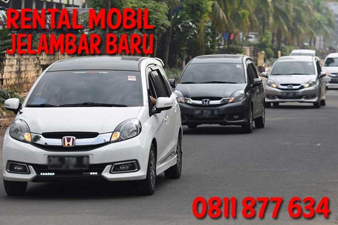 Jasa Rental Mobil Jelambar Baru Sewa Harian Gratis Sopir Harga Murah