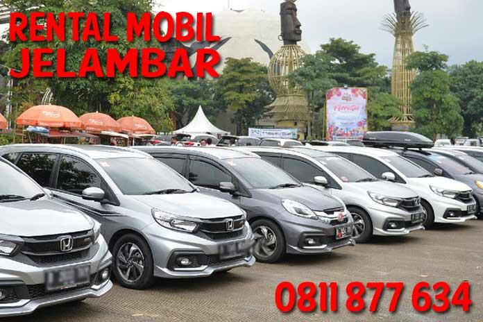 Jasa Rental Mobil Jelambar Sewa Harian Gratis Sopir Harga Murah