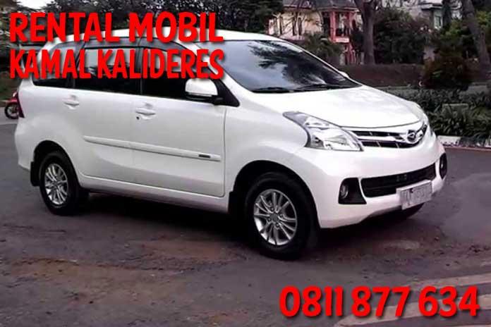 Jasa Rental Mobil Kamal Sewa Harian Gratis Sopir Harga Murah