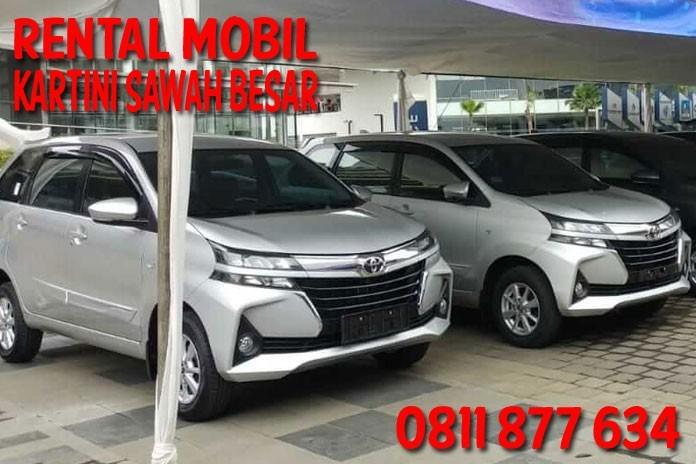 Jasa Rental Mobil Kartini Sawah Besar Sewa Harian Gratis Sopir Harga Murah