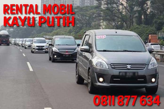 Jasa Rental Mobil Kayu Putih Sewa Harian Gratis Sopir Harga Murah