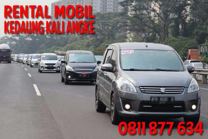 Jasa Rental Mobil Kedaung Kali Angke Cengkareng Sewa Harian Gratis Sopir Harga Murah