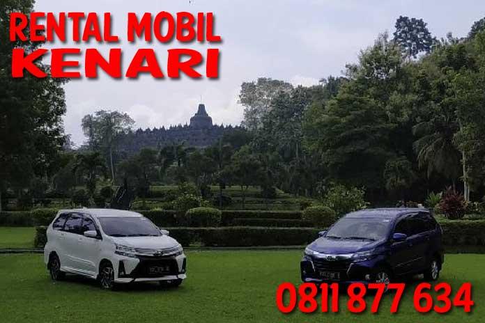 Jasa Rental Mobil Kenari Senen Sewa Harian Gratis Sopir Harga Murah