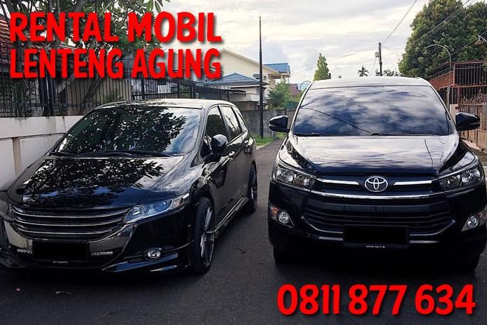 Jasa Rental Mobil Lenteng Agung Jagakarsa Sewa Harian Bulanan Harga Murah