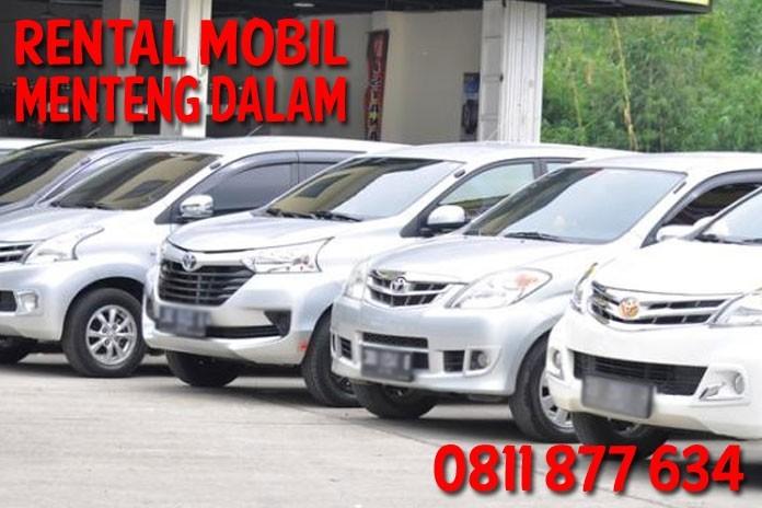 Jasa Rental Mobil Menteng Dalam Tebet Sewa Harian Bulanan Harga Murah