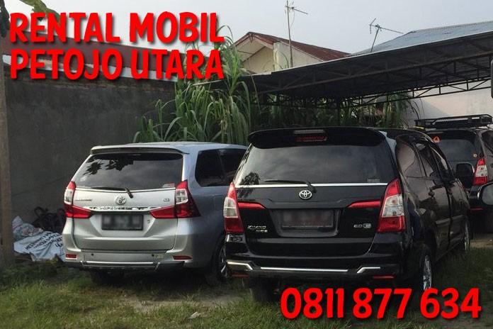 Jasa Rental Mobil Petojo Utara Gambir Sewa Harian Gratis Sopir Harga Murah