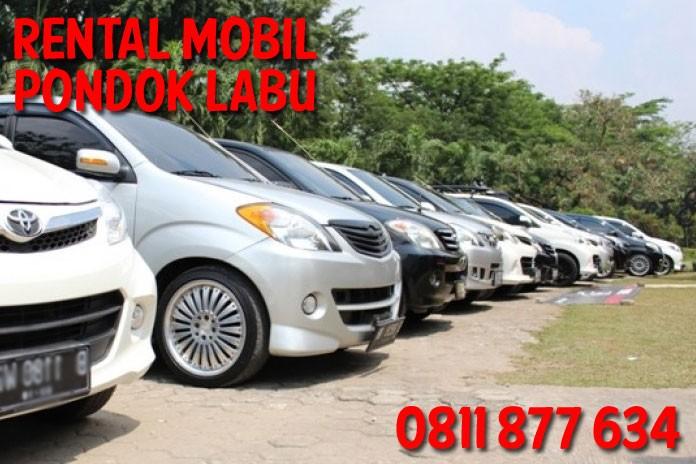 Jasa Rental Mobil Pondok Labu Cilandak Sewa Harian Gratis Sopir Harga Murah