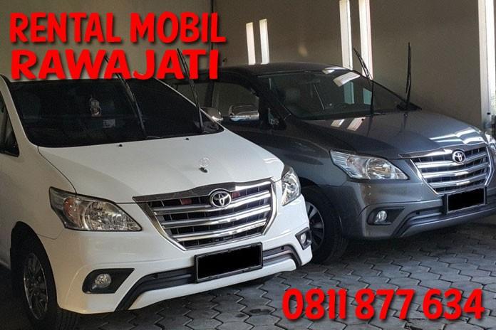 Jasa Rental Mobil Rawajati Pancoran Sewa Harian Bulanan Harga Murah