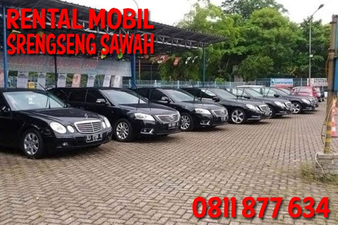 Jasa Rental Mobil Srengseng Sawah Jagakarsa Sewa Harian Bulanan Harga Murah