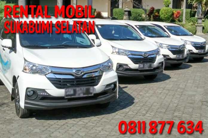 Jasa Rental Mobil Sukabumi Selatan Sewa Harian Gratis Sopir Harga Murah