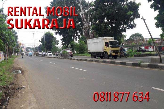 Jasa Rental Mobil Sukaraja Sewa Harian Gratis Sopir Harga Murah